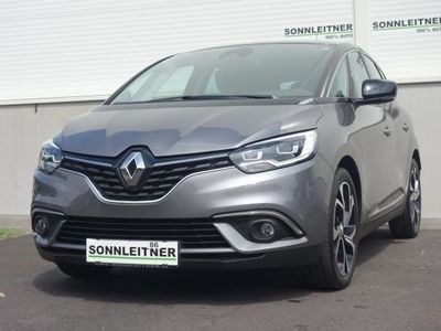 gebraucht Renault Scénic Tech'Edition TCe