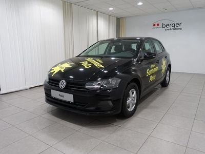 brugt VW Polo 1,0