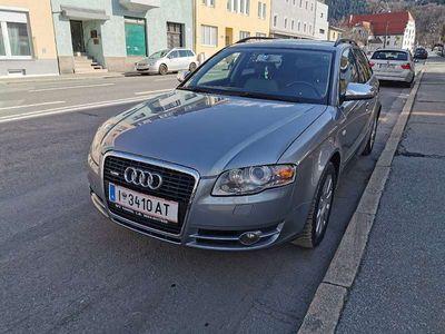 gebraucht Audi A4 3.0 tdi Kombi / Family Van