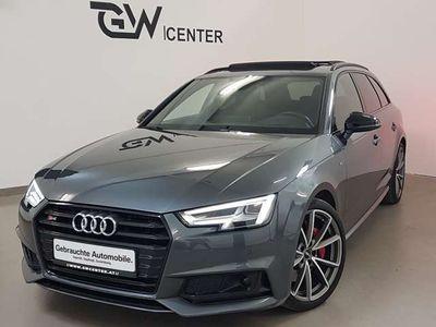 gebraucht Audi S4 3.0 TFSI quattro Avant*Optikpaket*Virtual*Panorama