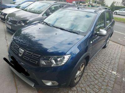 gebraucht Dacia Logan MCV TCe 90 S