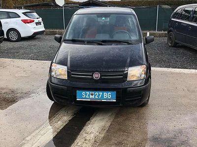 gebraucht Fiat Panda 1,2 Klein-/ Kompaktwagen
