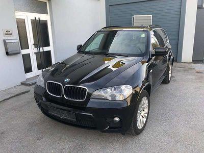 gebraucht BMW X5 30d SUV / Geländewagen