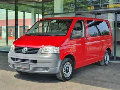 gebraucht VW Caravelle T51,9 TDI