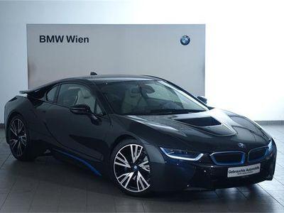 gebraucht BMW i8 PHEV Range Extender