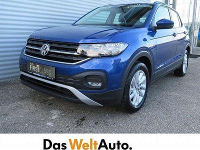 gebraucht VW T-Cross - Life TSI SUV / Geländewagen