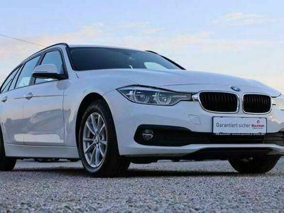 gebraucht BMW 316 3er-Reihe Kombi Diesel(F31)Touring Advantage Aut.