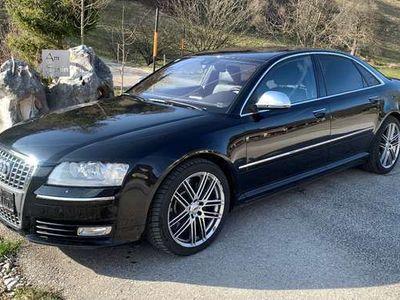 gebraucht Audi S8 5,2 FSI V10 quattro V10 VOLLAUSSTATTUNG