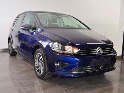 gebraucht VW Golf Sportsvan 1,6 TDI Comfortline