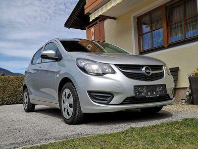 gebraucht Opel Karl 1,0 Ecotec Österreich Edition