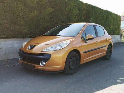 used Peugeot 207 Limousine,