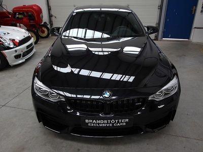 gebraucht BMW M4 M-DKG Coupe Aut. Carbon-Dach