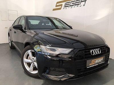gebraucht Audi A6 40 TDI sport S-tronic