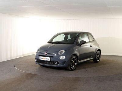 gebraucht Fiat 500S 500 1,2 69
