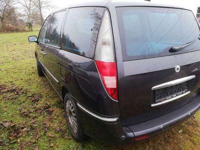 gebraucht Lancia Phedra 2,2 Kombi / Family Van