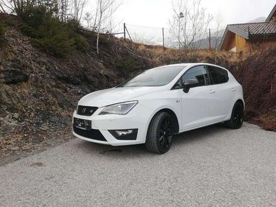 gebraucht Seat Ibiza TSI FR Klein-/ Kompaktwagen