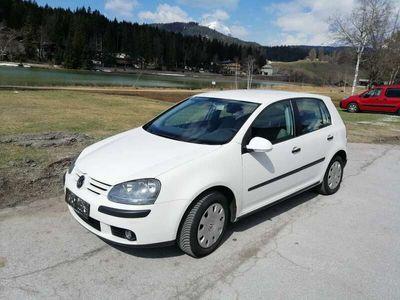 gebraucht VW Golf Comfortline 2,0 SDI