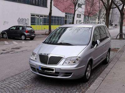 gebraucht Lancia Phedra 2,2 CDI 16V Platino DPF