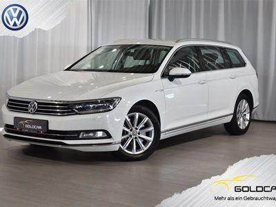 gebraucht VW Passat Variant Highline TDI 4Motion DSG otion DSG