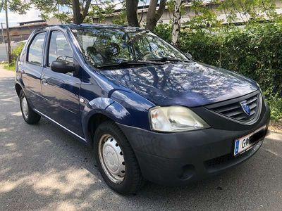 gebraucht Dacia Logan Limousine