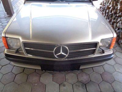 gebraucht Mercedes 190 2.3 16v Limousine