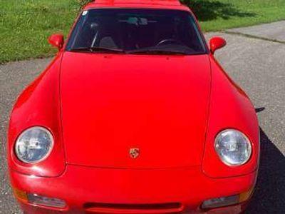 gebraucht Porsche 968 Coupé