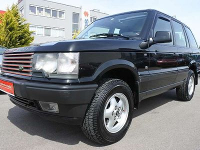 used Land Rover Range Rover 4,6 30th Anniversary