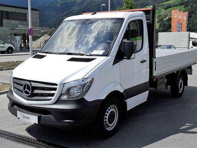gebraucht Mercedes Sprinter 314 CDI/37 FHS