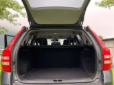 gebraucht Kia cee'd SW CDRi 1,6 ActivePro Kombi / Family Van
