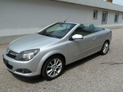 gebraucht Opel Astra Cabriolet Twin Top Edition 16 Twinport