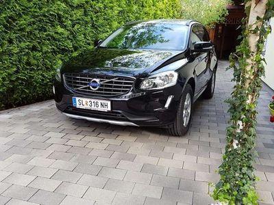 gebraucht Volvo XC60 D3 Dynamic SUV / Geländewagen