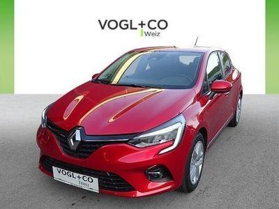 gebraucht Renault Clio V Zen TCe 100 E6d-Temp New EVAP