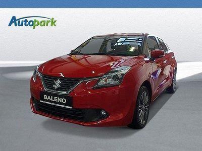 brugt Suzuki Baleno 1.2 DJ Flash Limousine,