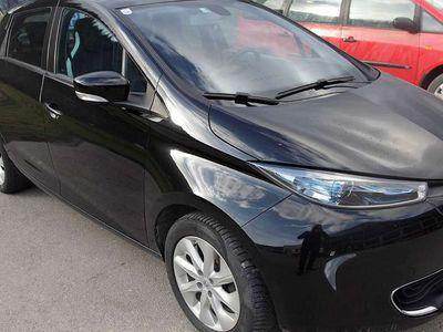 gebraucht Renault Zoe Intens Q210 (Batteriemiete) Klein-/ Kompaktwagen
