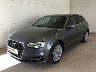 brugt Audi A3 Sportback 1.6 TDI intense