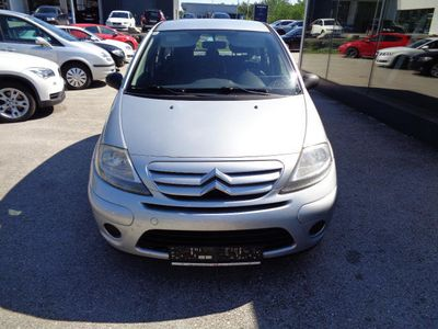 used Citroën C3 1,4 HDi Exclusive