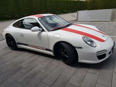 gebraucht Porsche 911 Carrera Coupé II DSG
