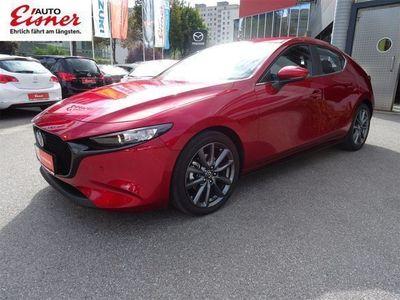 gebraucht Mazda 3 G122 Comfort+ SO/PR/ST/TE