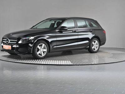gebraucht Mercedes C180 C-KlasseT