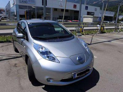gebraucht Nissan Leaf inkl. Batterie Tekna 30 kWh, BOSE Soundsystem