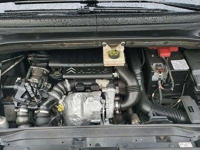 gebraucht Citroën Grand C4 Picasso 1,6 hdi Kombi / Family Van