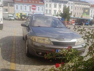 gebraucht Renault Laguna Authentique 1,9 dCi Ds.