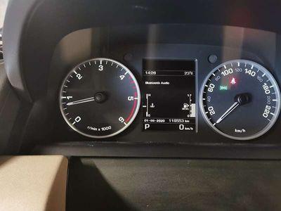 gebraucht Land Rover Range Rover Sport HSE SDV6 SUV / Geländewagen