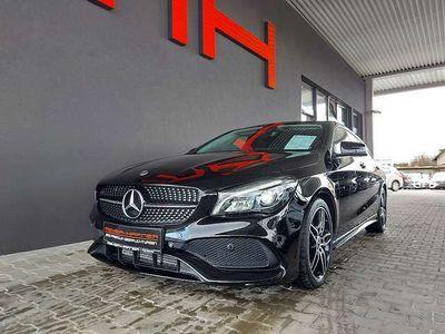 gebraucht Mercedes CLA200 Shooting Brake CLA 200 d 4MATIC Aut., LED, Kame...