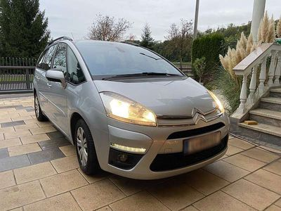 gebraucht Citroën C4 Picasso Kombi / Family Van Kombi / Family Van