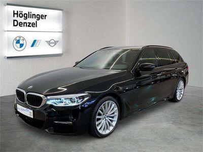 gebraucht BMW 540 d xDrive