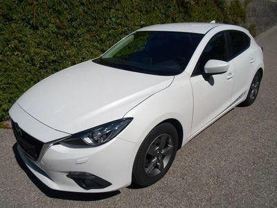 used Mazda 3 Sport CD105 Attraction