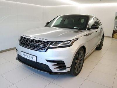 gebraucht Land Rover Range Rover Velar R-DYNAMIC HSE 3.0SDV6 300PS AUT