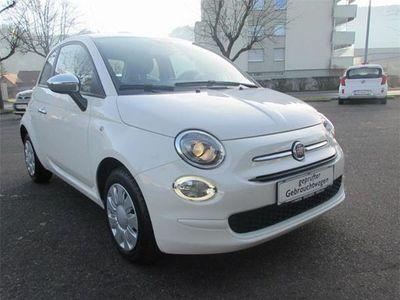 gebraucht Fiat 500 ECO 1,2 69 Pop Star