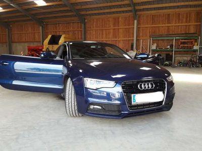 gebraucht Audi A5 A51.8 TFSI Coupe